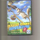 Easter Bunny Adventure (DVD, 2017)