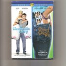 A Cinderella Story/Sisterhood of the Traveling Pants (DVD, 2007, 2-Disc Set)