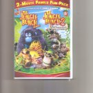 The Jungle Bunch 2-Movie Family Fun Pack (DVD, 2015) Free Shipping