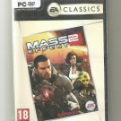MASS EFFECT 2 Free Shipping