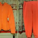 Ladies No Boundaries 2 Piece Winter Outfit With Hood 2X New With Tags