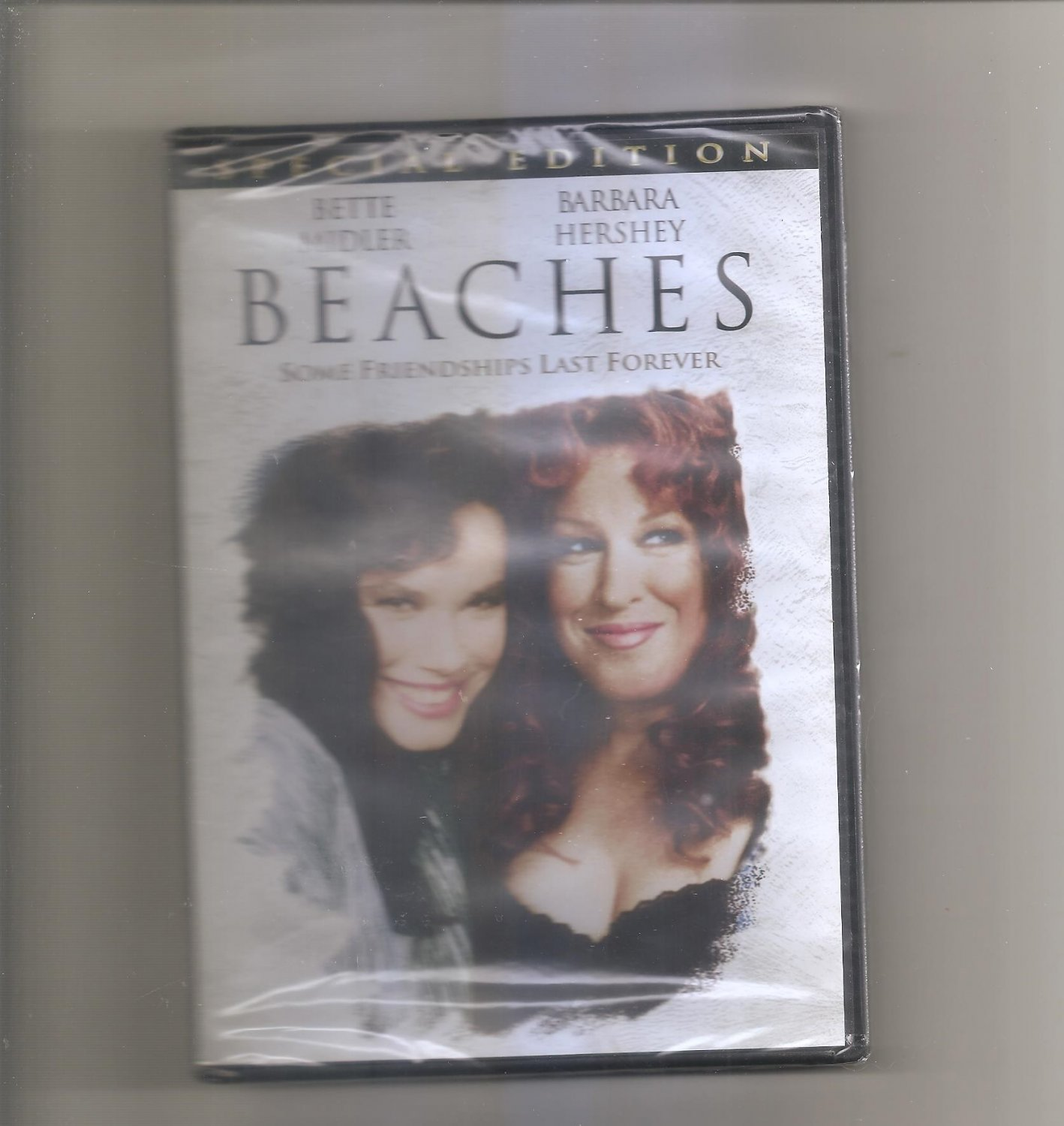 Beaches (Special Edition) DVD