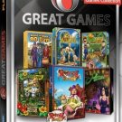6 Great Games AMR