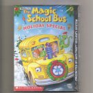 The Magic School Bus Holiday Special DVD