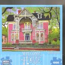 Welcome Home Collection: Thelma Winter's 1000 Piece Puzzle