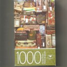Cardinal Many Travel Bags 1000 Piece Puzzle