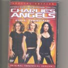 Charlie's Angels: Full Throttle (DVD, 2003, Special Edition