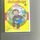 Curious George: Egg Hunting (DVD, 2017)