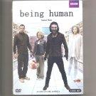 Being Human: Season Three (DVD, 2011, 3-Disc Set)