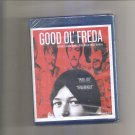 Good Ol Freda (Blu-ray Disc, 2013)