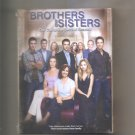Brothers Sisters - The Complete Second Season (DVD, 2008, 5-Disc Set)
