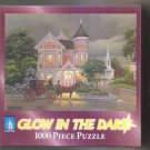 Glow in the Dark 1000 Piece Puzzle New & Sealed Rainy Afternoon Age 13+