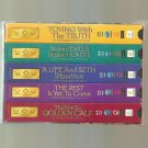 Kids' Ten Commandments: The Complete Collection 5 vhs Set