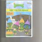 Doozers: Meet the Pod Squad (DVD, 2015)