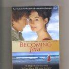 Becoming Jane (DVD, 2008)