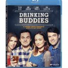 Drinking Buddies [Blu-ray]