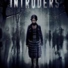 Intruders:  (DVD, 2014, 3 Disc Set)