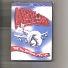 """Airplane (DVD, 2005, """"Dont Call Me Shirley"""" Edition/ Widescreen)"""