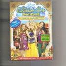 Cheetah Girls One World (DVD, 2008)