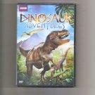 Dinosaur Adventures (DVD, 2016)