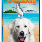 Oddball Dvd Shane Jacobson Sarah Snook