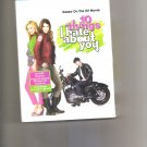 10 Things I Hate About You, Vol. 1 (DVD, 2010, 2-Disc Set)