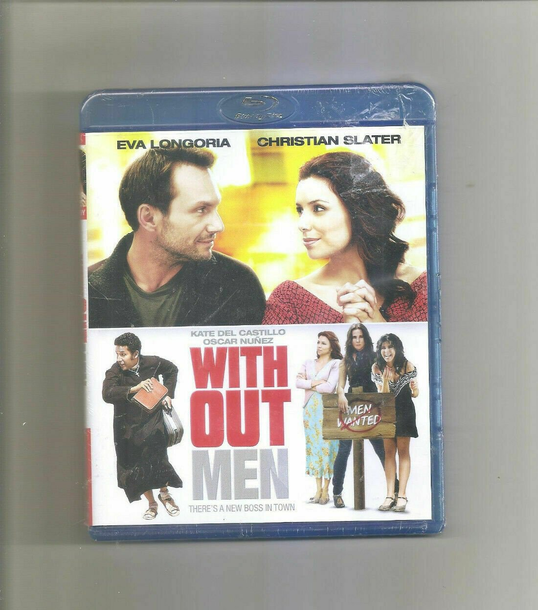 Without Men (Blu-ray Disc, 2011)