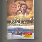 Swiss Family Robinson (VHS, 2002)