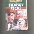 The Shaggy Dog (VHS, 1996)