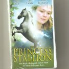 The Princess Stallion Clamshell VHS