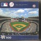 MLB New York Yankees Stadium 500 piece puzzle