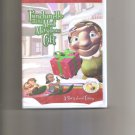 Punchinello and the Most Marvelous Gift DVD - The Story About Giving