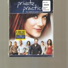 Private Practice - The Complete Second Season (DVD, 2009, 6-Disc Set)