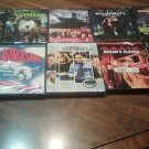 10 New & Sealed  Action Adventure Comedy Drama  Dvd Movies