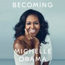 Becoming by Michelle Obama [eBook]