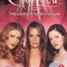 """Charmed"" The Complete Fourth Season"