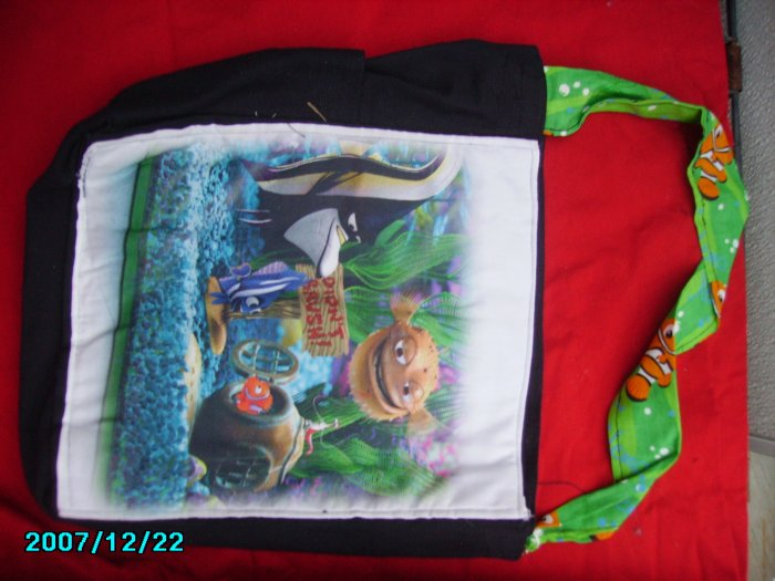 Finding Nemo Purse