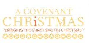 A Covenant Christmas CD