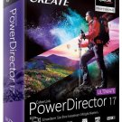 CyberLink PowerDirector Ultimate 17 | Latest Version | PC