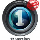 Phase One Capture One Pro 12 | MacOS