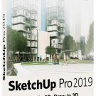 SketchUp Pro 2019 for Windows PC