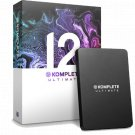 Native Instruments KOMPLETE 12 Instruments & Effects   MacOS
