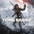 Rise of the Tomb Raider | MacOS
