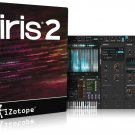 iZotope - Iris 2 | Library 10 GB | Synth | Windows