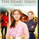 When Calls The Heart: Season 1 - The Episodes - 3 DVD Set