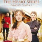 When Calls The Heart Complete Season 1 - Hallmark Channel - 10 DVD Set