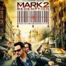 The Mark 2: Redemption DVD