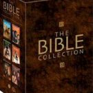 The Bible Collection 6 DVD SET