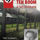 Corrie Ten Boom: A Faith Undefeated DVD