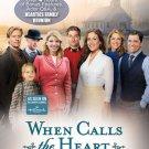 When Calls the Heart Season 5 Complete Hallmark Channel 10-DVD Set Collector's
